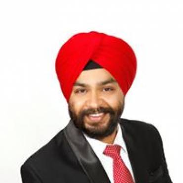 Gurmeet Pahwa