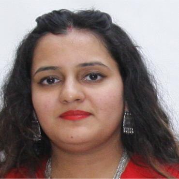 Niharika Anand