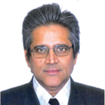 Kumud Kumar Bhardwaj
