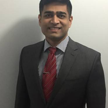 Rahul Soumian
