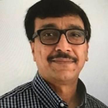 Bhupendrakumar Patel